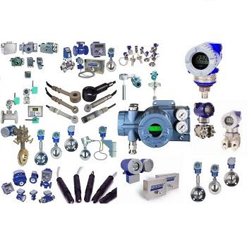 Medidores e Instrumentos Foxboro